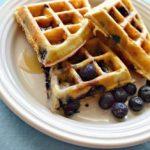 blueberrywaffles