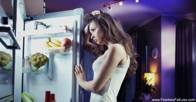 5 Tips to Avoid Night Eating and Sabotaging Your Diet | FearlessFatLoss.com | JoLynn Braley Binge Eating Coach