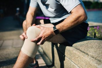 How to Put an End to those Aching Muscles