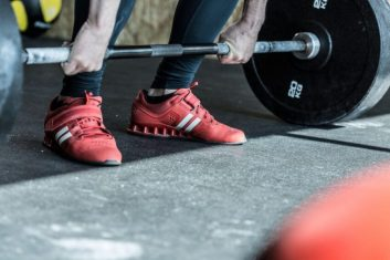 Perfect Shoes for Your Fitness Goals