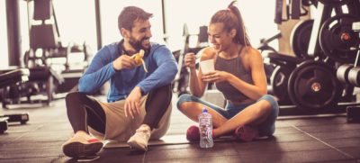 What is the best fuel for your body? | Fit and Healthy