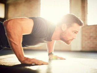 Should you give home workouts a trial? 