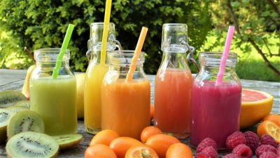 How to do  a Spring Detox: A guide to a Warm Start