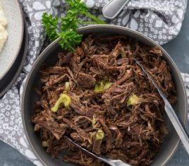 instant pot keto mississippi pot roast 29 e1590969662800