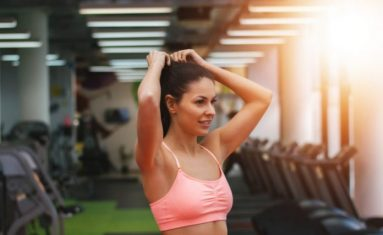Tricks To Keep Working Out