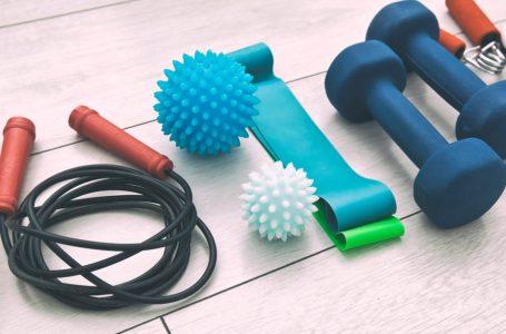 15 Best Fitness Tools
