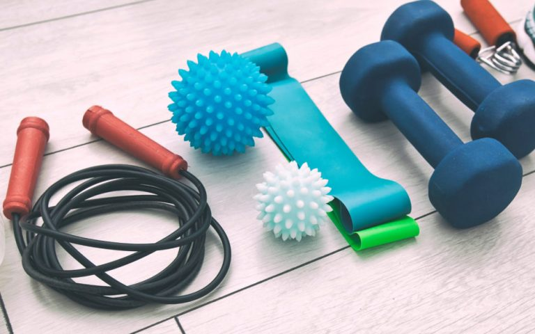 15 Best Fitness Tools For A Healthy Lifestyle