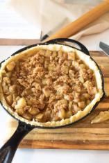 Apple Pie Keto Low Carb 2