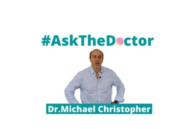 Health Tips With Dr. Michael Christopher, DC