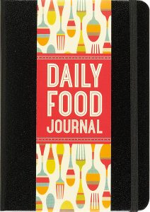 Food Journal scaled