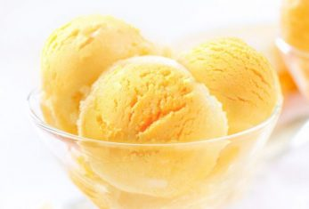 mango gelato ice cream nutrition refined
