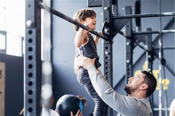 The Age for A Child to Start at The Gym: Clearing the Controversy