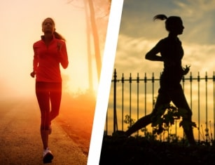 Morning Vs. Afternoon Exercise: What's the Best Time and Does It  Really Matter?
