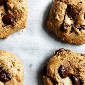 Protein-chocolate-chip-cookies-
