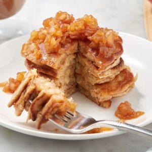 delish 190625 apple pancakes 0146 landscape pf 1561753353 scaled