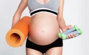 How to Stay Fit During Pregnancy with Yoga