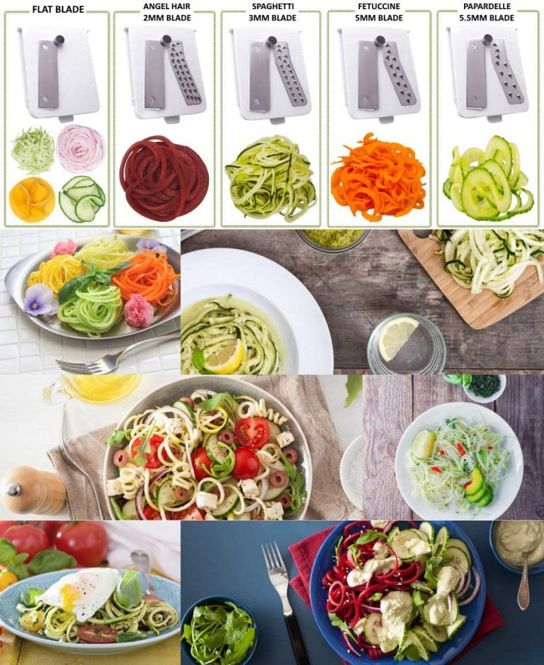 TOP TEN KITCHEN TOOLS FOR HEALTHY EATING