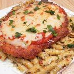 Healthy-Chicken-Parmesan-Keto