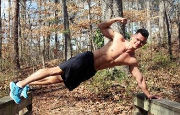 Image 04 - Why should you start a Bodyweight exercise regimen