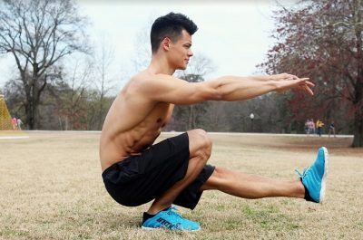 Image 05 - Why should you start a Bodyweight exercise regimen