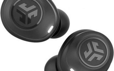 JLab JBuds Air True Wireless - Design