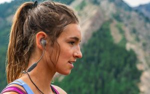 Jaybird Tarah Wireless Sport Headphones - Durability