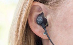 Jaybird Tarah Wireless Sport Headphones - Audio