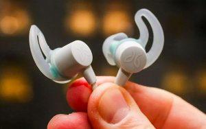 Jaybird Tarah Wireless Sport Headphones - Extra Features