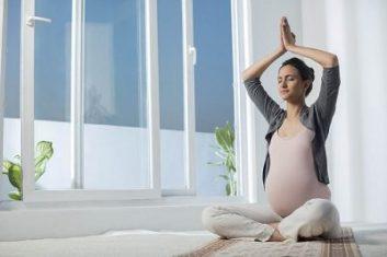 Image03 - Vigorous Exercise During Pregnancy
