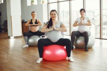 Image05 - Vigorous Exercise During Pregnancy