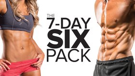The 7 days Six Pack
