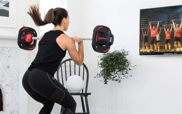 """Review of """"Les Mills On Demand"""" and """"Freeletics"""""""