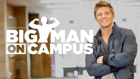 Big man Campus