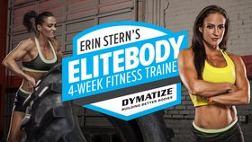 Erin Stern elite-body 3 week Fitness Trainer