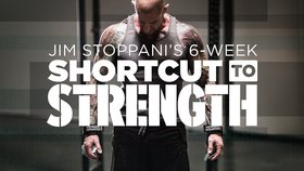 shortcut-to-strength