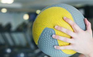 Slam Ball vs. Medicine Ball