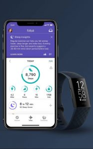 Review Of 'Fitbit Charge