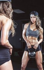 2 Best Instagram Fitness Influencers Worldwide