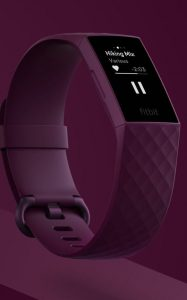 Review Of Fitbit Charge