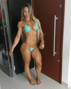instagram fitness models
