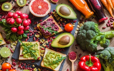 Tips For Building Muscle As A Vegan