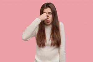 Fight Bad Breath